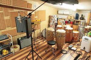 recording-perc